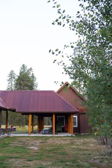 Harriman State Park, Idaho