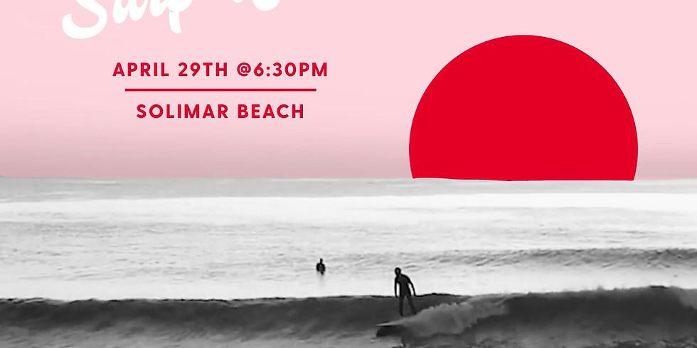 Community Surf Meetup