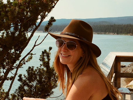 {2020} Wild Diaries :: Yellowstone