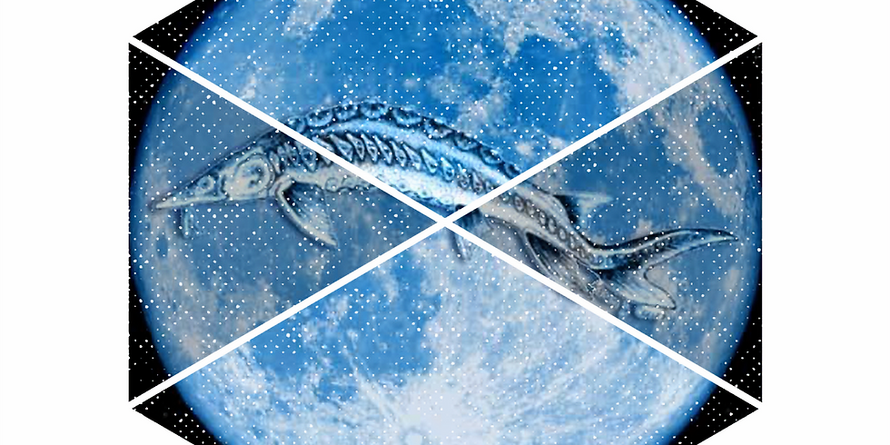 August Full Moon Breathwork + Reiki Infusion