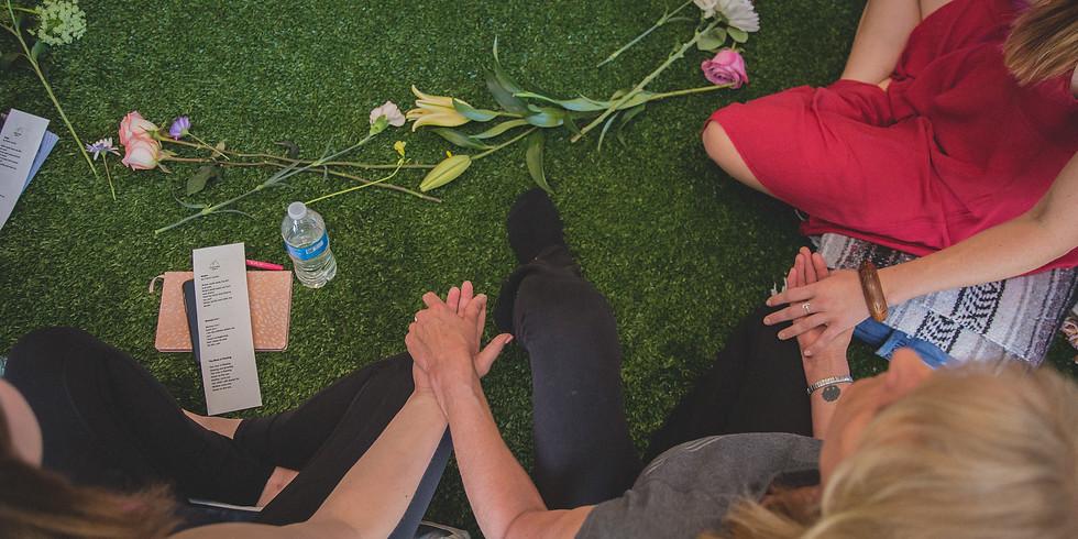 Into the Wild Sisterhood: August