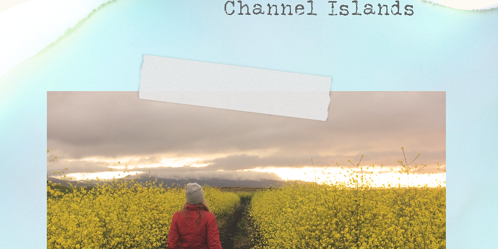 SOLD OUT! Reveal :: A Day Retreat, Channel Islands