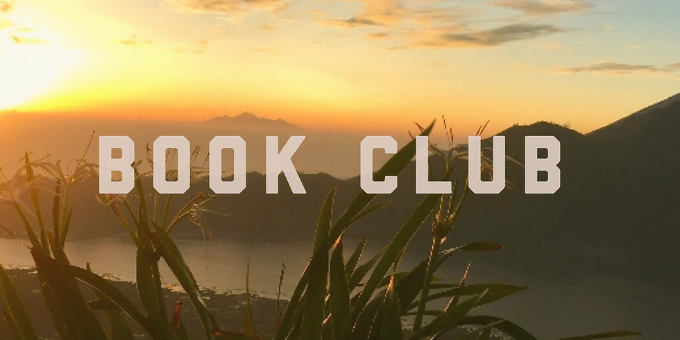 Book Club (Online)