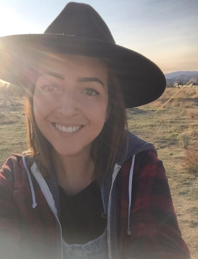 Meet Emily Dixon