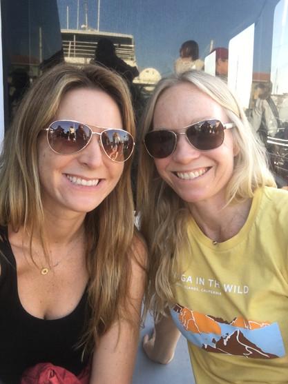 Jessy + Erin