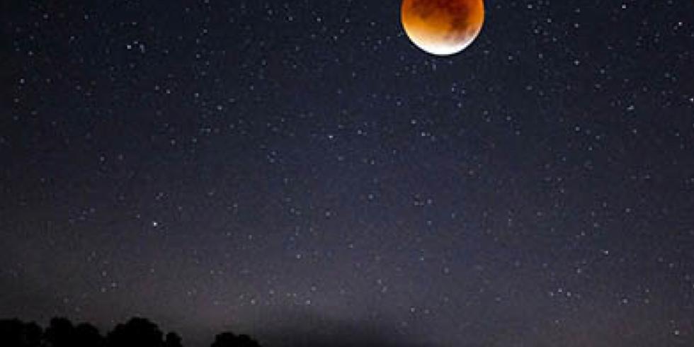 Full Moon Breathwork + Reiki Infusion