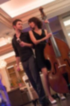 duo musical Amande & miel