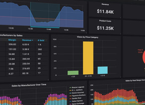 Introducing Apache Ignite new subsystems for metrics and monitoring