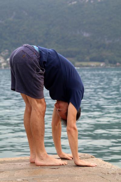 David Hahta Yoga Annecy