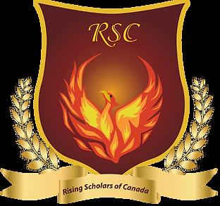 Rising Scholars of Canada