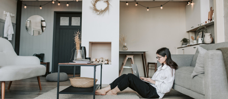 Insight Into Navigating Working From Home