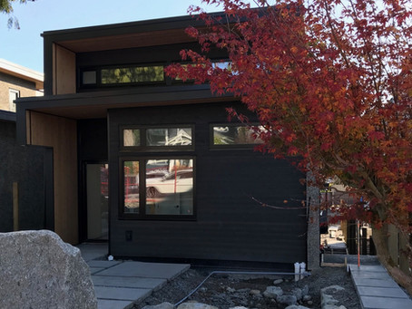 Modern Multi-Generational Homes