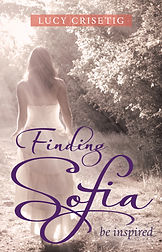 finding sofia, young adult fiction