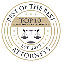 Best of the Best Attorneys Family Law 20