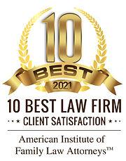 10 BEST Family Law Attorneys - 2021.jpg