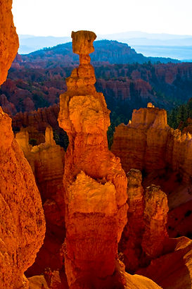landscape photography Bryce Canyon Utah