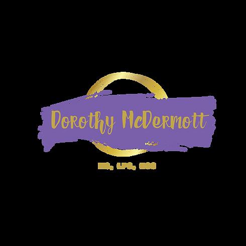 Dorothy McDermott logo.png