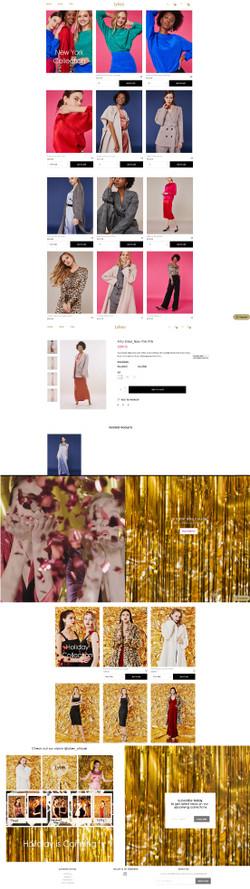 LYKEY Fashion