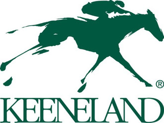 Unbridled China's David Snodgrass Representing Keeneland in China