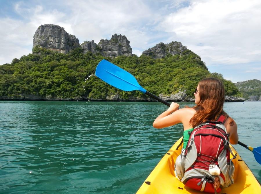 Best activities on Koh Samui