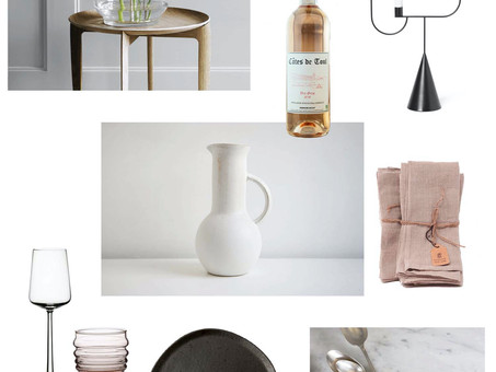 Tablescape Dreaming