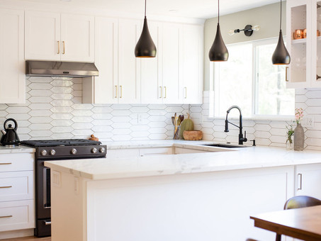 Renovation: Mid-Century Modern Kitchen