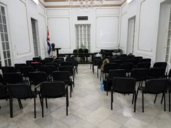 JoseMartiClassroom