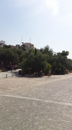 AthensCenter