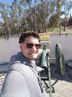 DavidFiringCanon