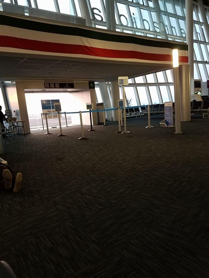 PueblaAirport