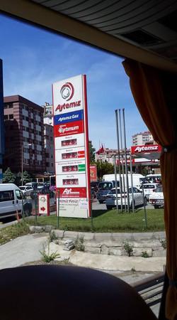 IstanbulGasStation