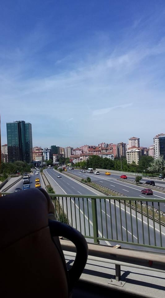 IstanbulFreeway