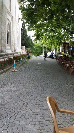 TurkishCobbleStreet