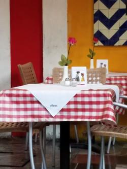 PueblaStreetRestaurant