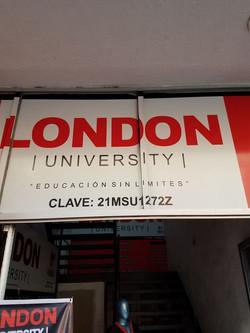 LondonUniNPuebla