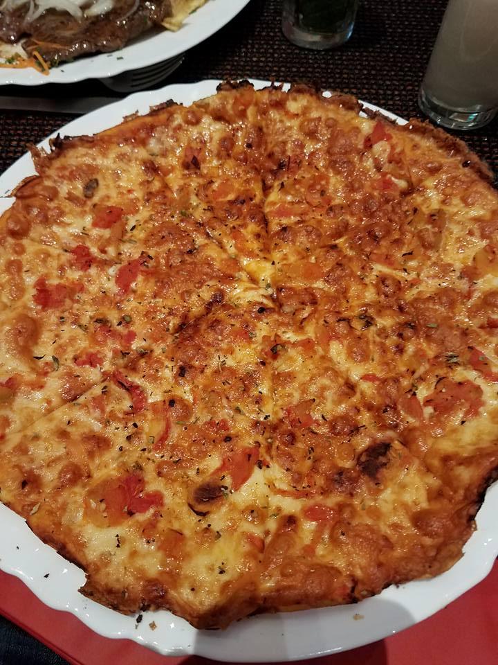 MaragritaPizza