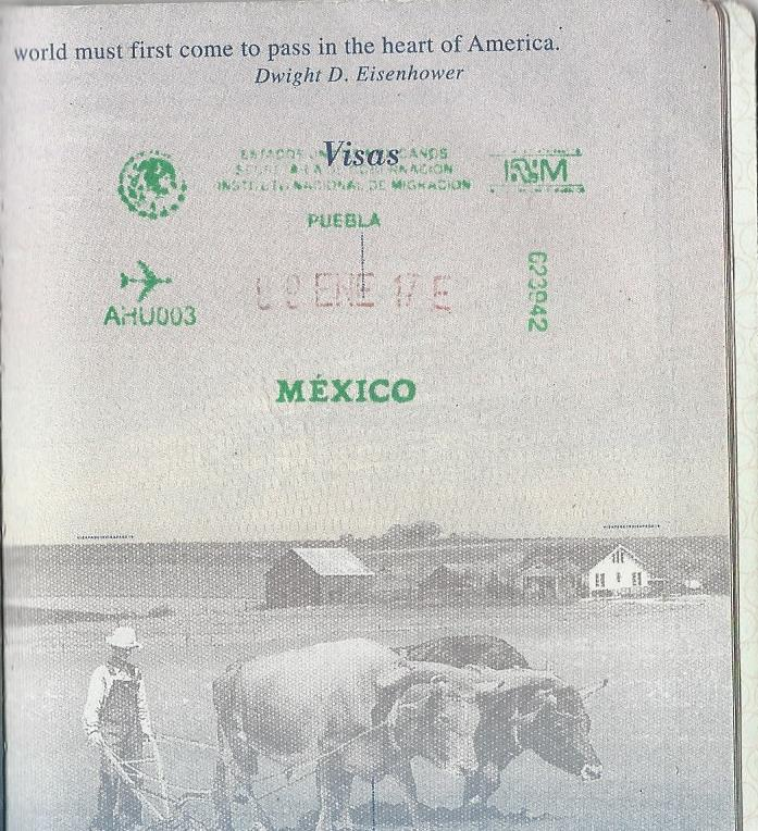 MexicoPassportStamp