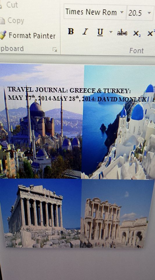 GreekTurkTravelJournalCover