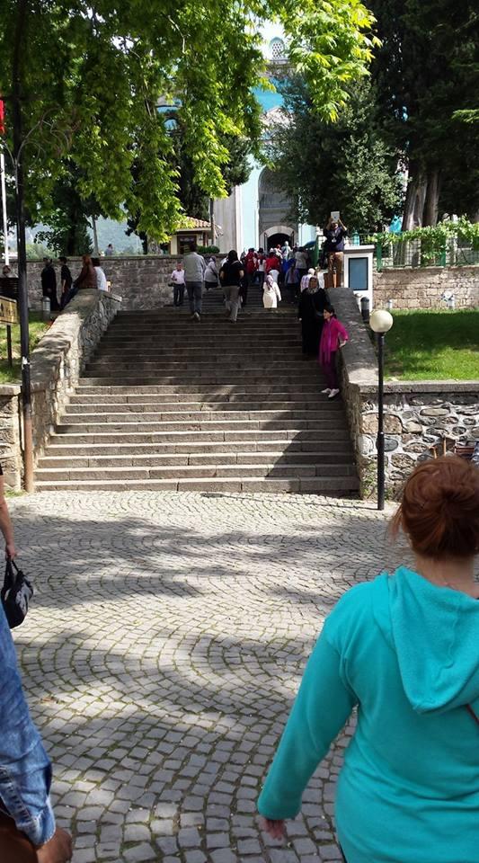 StairsLeading2GreenMosque