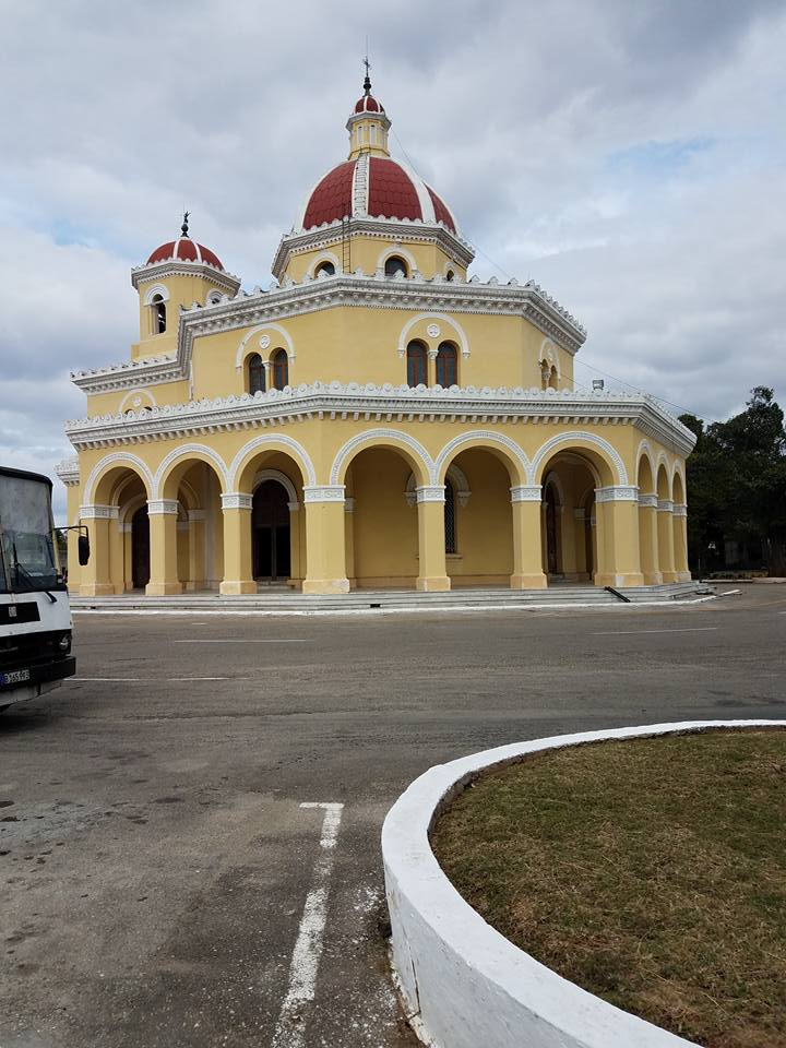 CubanCemetary