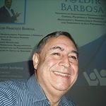 Professor VALDIR BARBOSA=Treinamento de