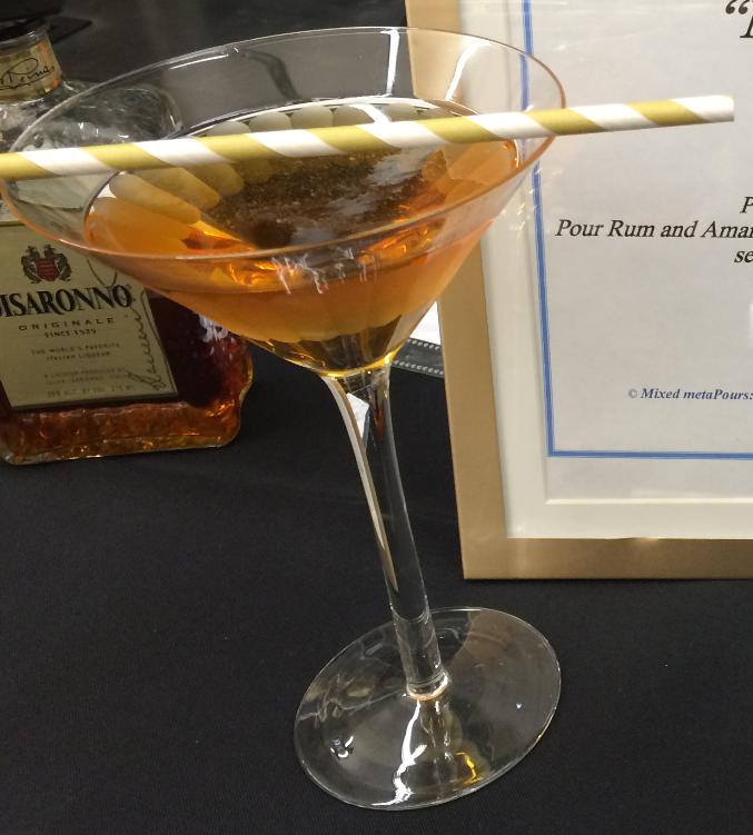 Mythos Martini
