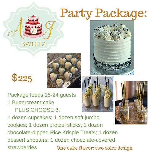 Party Pack Special
