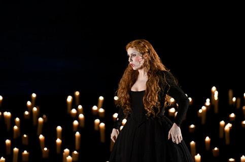 Saul - Bill Cooper - Glyndebourne Festival Opera