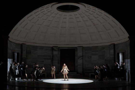 Semele - Karlsruhe Händel Festspiele