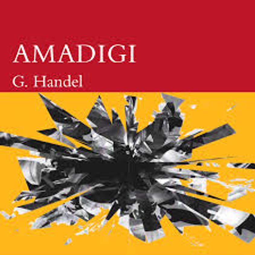 Handel's Amadigi at Garsington Opera