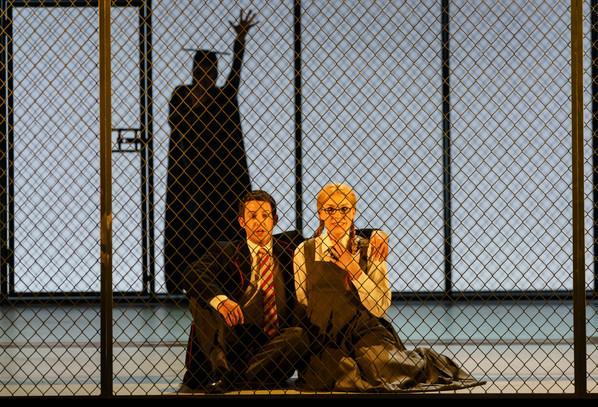 Almirena- Bill Cooper - Glyndebourne Touring Opera