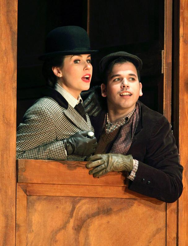 Nannetta - Catherine Ashmore - Royal Opera House