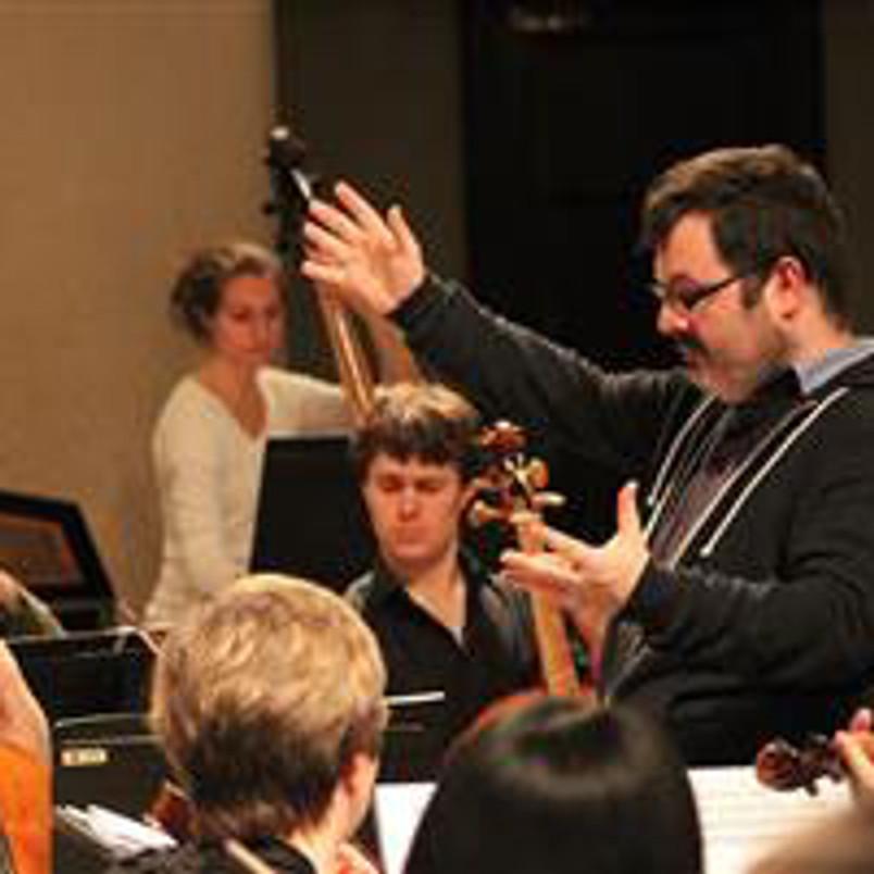 Handel's Serse with Early Opera Company