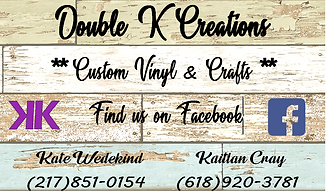 Double K Creations
